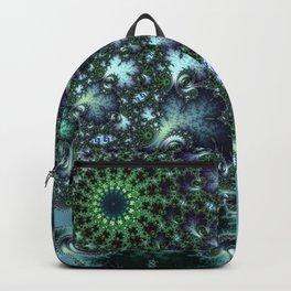 Madelbrot-Julia Sets Backpack