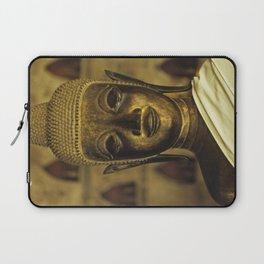 Buddha II Laptop Sleeve