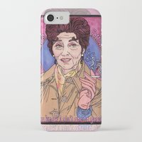 dot iPhone & iPod Cases featuring Dot by Easties Across the Pond