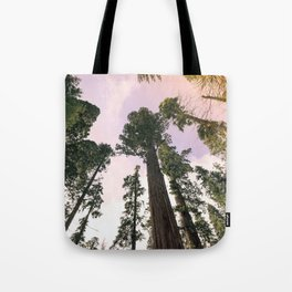 Redwood Portal II Tote Bag