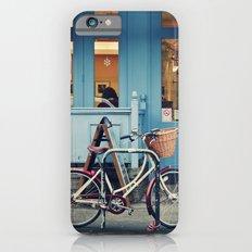 Boulangerie Slim Case iPhone 6s
