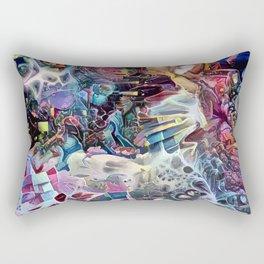 Phantodyssey Rectangular Pillow