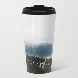 Muskoka before Dusk Travel Mug