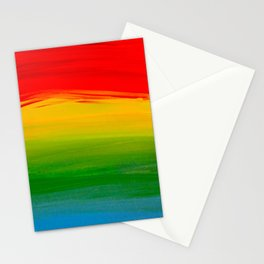 Rainbow Bright Stationery Cards