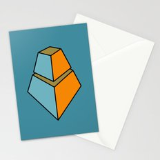 Grounded Stationery Cards