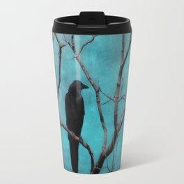 Aqua Travel Mug