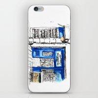 Galway girl iPhone Skin