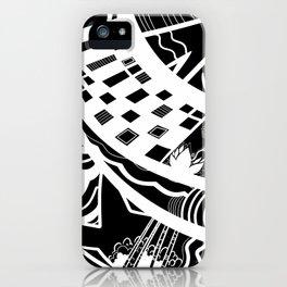 Designs iPhone Case