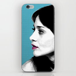 FIONA APPLE IDLER WHEEL iPhone Skin