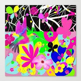 Naturshka 44 Canvas Print