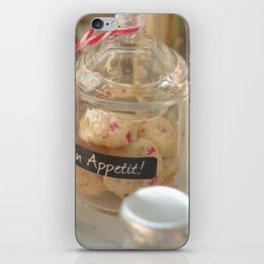 Fresh Cookies iPhone Skin