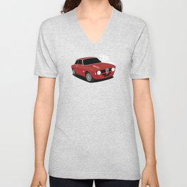 Giulia Sprint GTA Unisex V-Neck