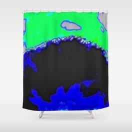 Bard Hill Shower Curtain