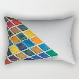 Simple Things - Aquarel Rectangular Pillow