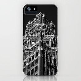 66 Court Street iPhone Case