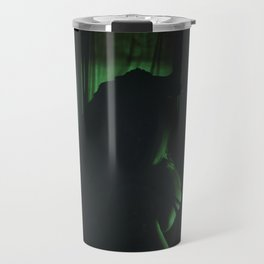 Alice Have Aliena: Check It, How Deep Shit Can Get Travel Mug