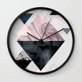 Graphic 164 Wall Clock
