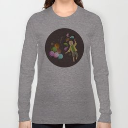 Macarons Long Sleeve T-shirt