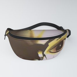 Doll In Color Fanny Pack