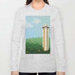 Gem of the Hills Long Sleeve T-shirt