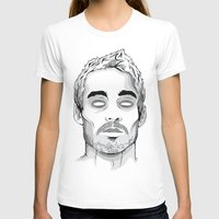 marc johns T-shirts featuring Daniel Johns by cjay