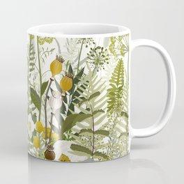 Ayla Summer Coffee Mug