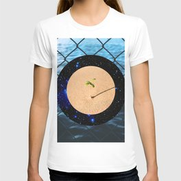 Wormhole - Fragile escape T-shirt