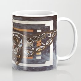 Insect pattern Coffee Mug