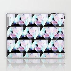 triangular pattern Laptop & iPad Skin