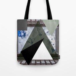 Skyangular Tote Bag