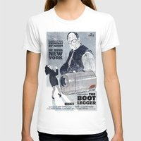 seinfeld T-shirts featuring For Seinfeld Fans by Alain Cheung