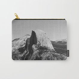 Glacier Point, Yosemite National Park Carry-All Pouch