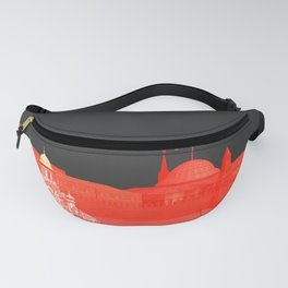 Squared: Superpose Fanny Pack