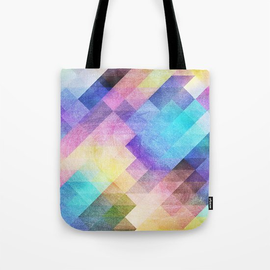 Pattern 10 Tote Bag