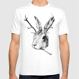 Sargeant Slaughtered T-shirt