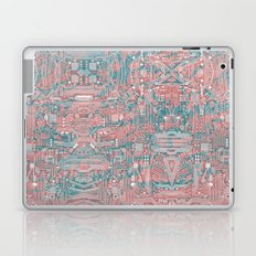 Circuitry Details 2 Laptop & iPad Skin