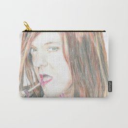 JA'MIE KING Carry-All Pouch
