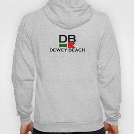 Dewey Beach - Delaware. Hoody