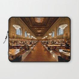 New York Public Library Laptop Sleeve