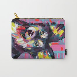 Abbe Carry-All Pouch