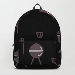Grill Backpack