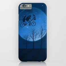 ET's birthday  Slim Case iPhone 6s