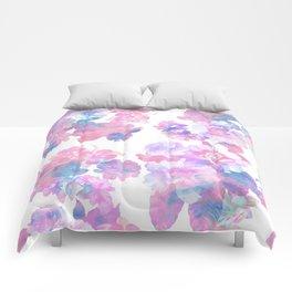 Le Fluer Pastel Comforters