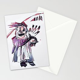 Los Caprichos ~ 46 ~ Correction Stationery Cards
