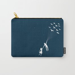 Come Josephine Carry-All Pouch