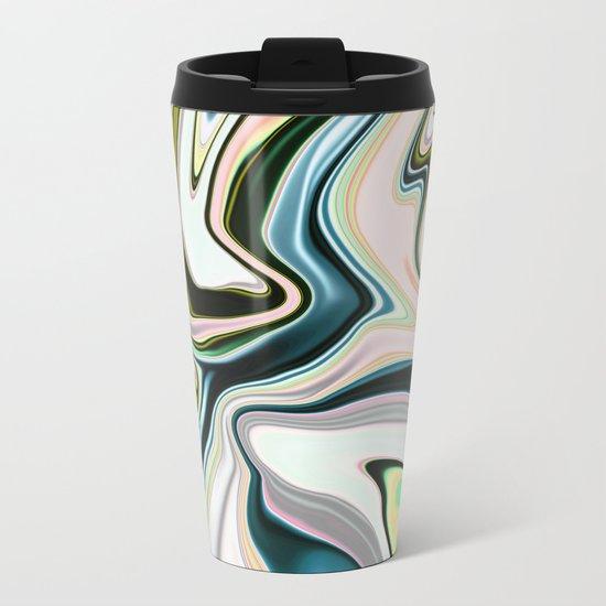 beyond Metal Travel Mug