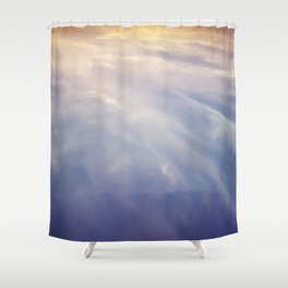 Sky Tide Shower Curtain