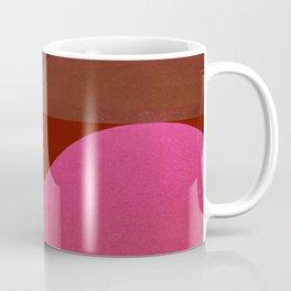 Abstraction_Mountains_02 Coffee Mug