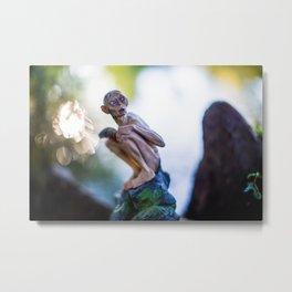 Precious / Photography Metal Print