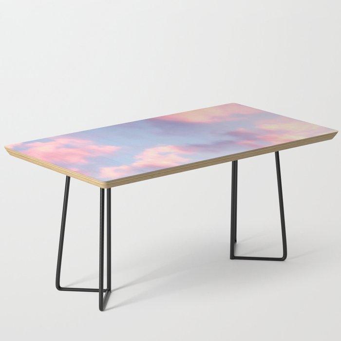 Whimsical Sky Coffee Table